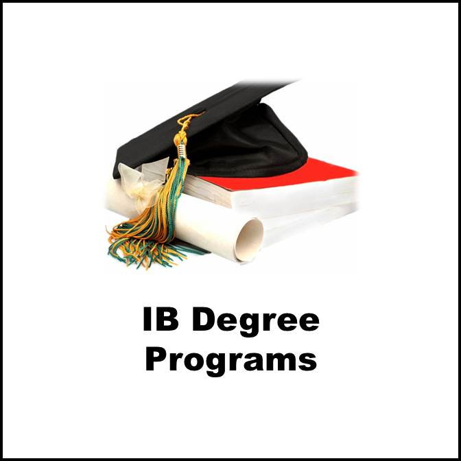 IB Degree Programs